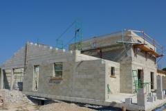 Construction villa sur Aix en Provence